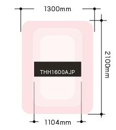THH1600AJP