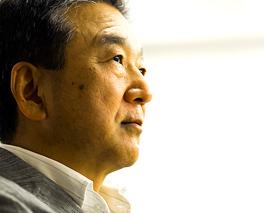 福島復興 ソーラー・アグリ体験交流の会 代表理事 半谷栄寿さん