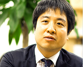 グローバルエンジニアリング 取締役 高橋宏忠さん