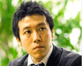 楽天エナジー エネルギー事業 デジタルエナジーグループマネージャー 堀口公希