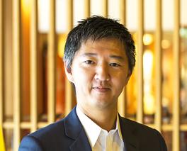株式会社和多屋別荘 代表取締役 小原嘉元さん
