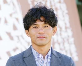 関谷醸造株式会社 専務取締役 関谷 健さん