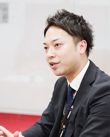 國井 裕史さん