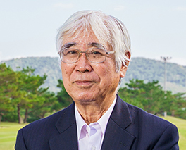 山口光男さん
